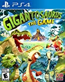 Gigantosaurus The Game for PlayStation 4 - PlayStation 4