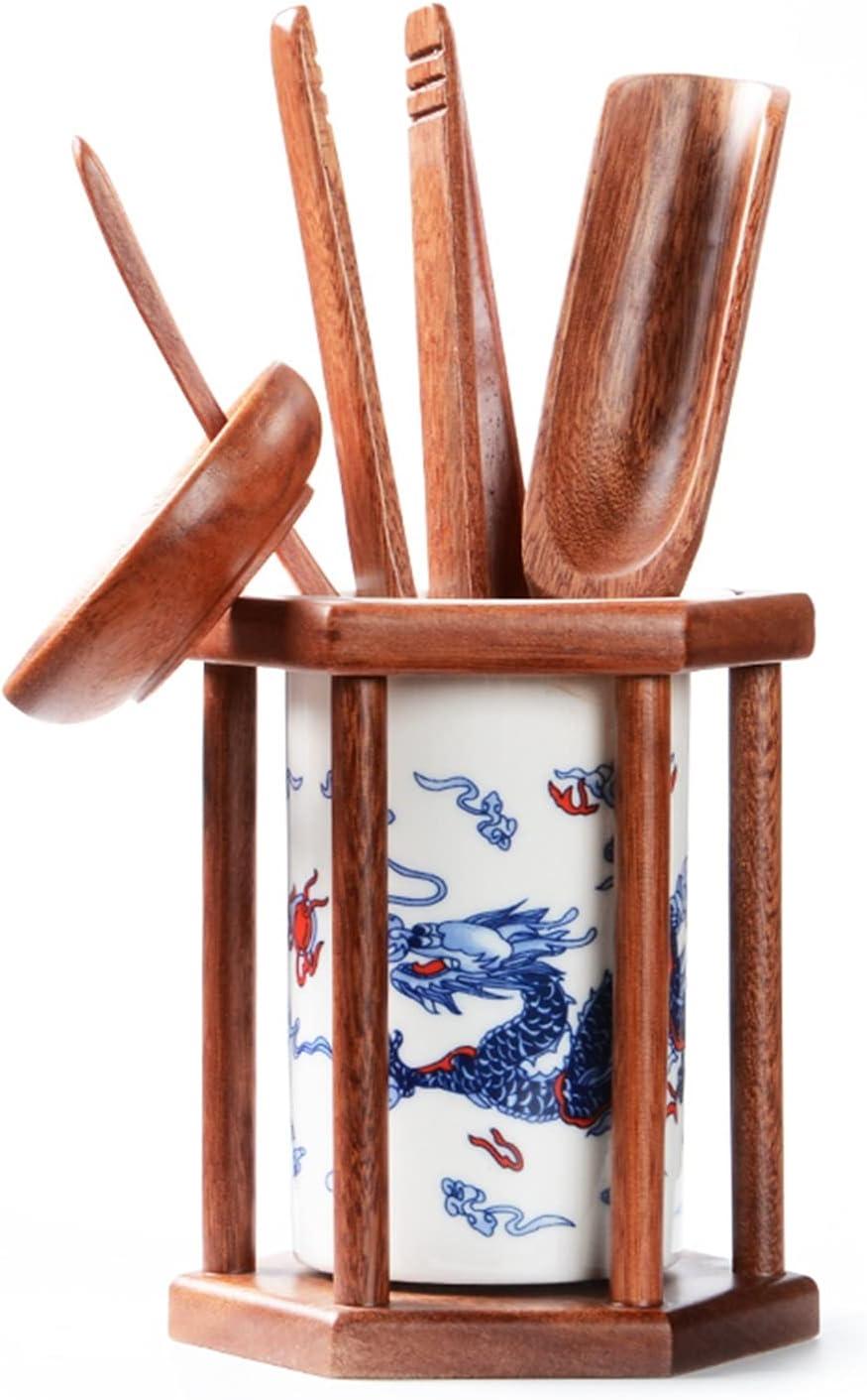 WFW MUXIANJU Vintage Ceramic Tea Set Selling rankings Max 68% OFF Accessories Li Ceremony