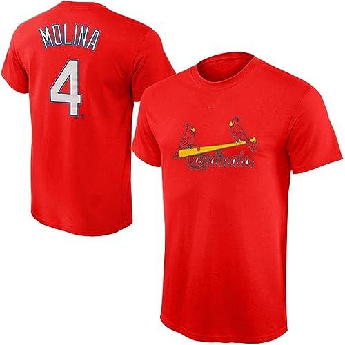cheap for discount cebba 49d20 St Louis Cardinals Shirts: Amazon.com