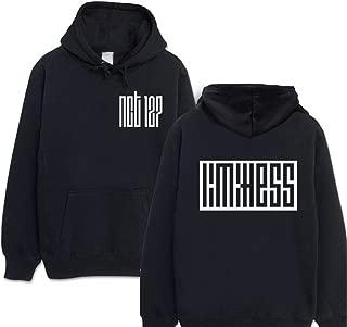 JUNG KOOK NCT U Concert Pullover Hoodie JaeHyun Mark Ten Taeyong Fleece Sweater