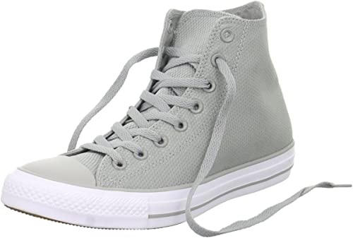 CONVERSE - CT AS HI 155414C dolphin blanco