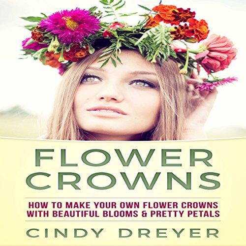 Couverture de Flower Crowns