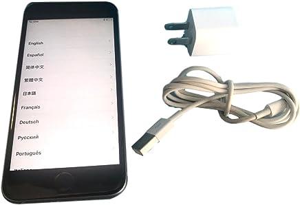 Amazon com: Used - iPhone 6, 6S, 6 Plus & 6S Plus: Cell Phones
