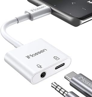 Amazon.es: Adaptador Auriculares Samsung: Electrónica