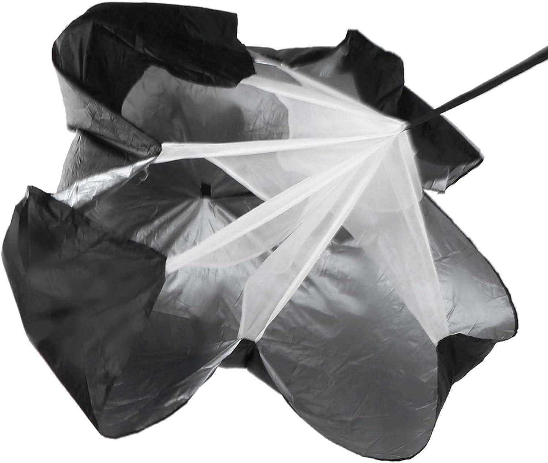 Milwaukee Mall PBOHUZ Training Resistance Parachute Freeweight R Umbrella NEW Power