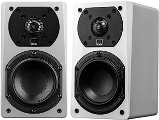 SVS Prime Satellite Speakers Pair - Gloss White