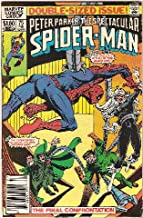Peter Parker, the Spectacular Spider-man #75 (Vol. 1)