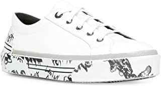 Best lanvin leather sneakers Reviews