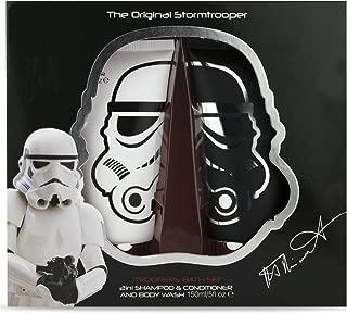 The Original Stormtrooper Star Wars Bath Set