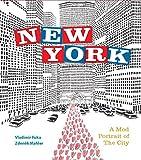 New York: A Mod Portrait of the City