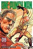 One Punch Man - Volume 8 (Shonen Jump Manga)