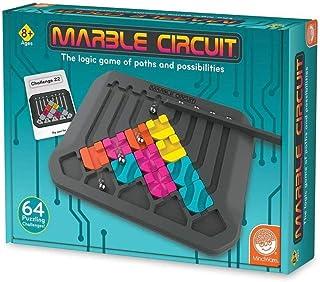 MindWare Marble Circuit Logic single player game