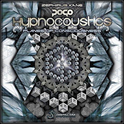 Hypnocoustics, Pogo & Zephirus Kane