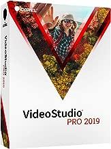 VideoStudio Pro 2019 - Video Editing [PC Disc]