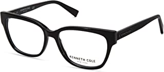Eyeglasses Kenneth Cole New York KC 0296 002 matte black