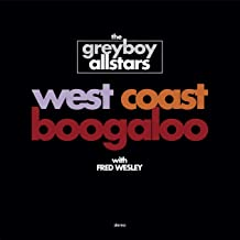 West Coast Boogaloo