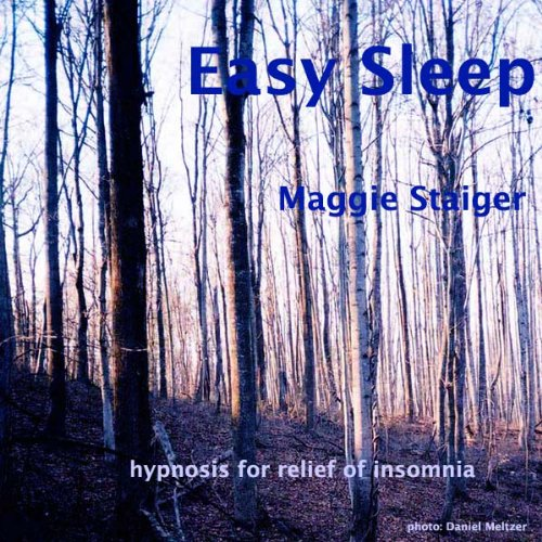 Easy Sleep cover art