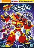 Blaze And The Monster Machines: Robot Riders [Edizione: Regno Unito] [DVD]
