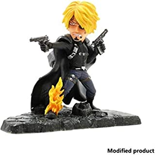 PVC Figure Collectible Action Figure Best Gift for Kids Adults and Anime Fans High Inches