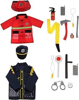 Boodtag Jouet Hache Props Active Accessoire de Costume Hache Combat pour Cosplay Party Enfants Cadeaux 30cm*12.5cm, comme Image