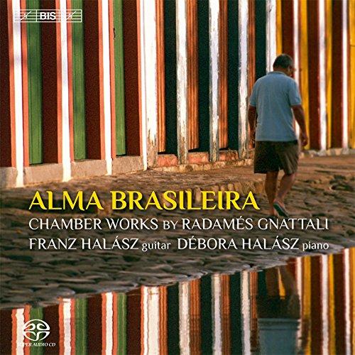 Gnattali: Alma Brasileira