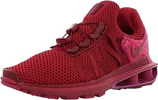 Women's Shox Gravity Running Shoes Red Crush