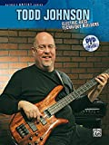 Todd Johnson Electric Bass Technique Builders (Book & DVD) (Alfred's Artist Series)