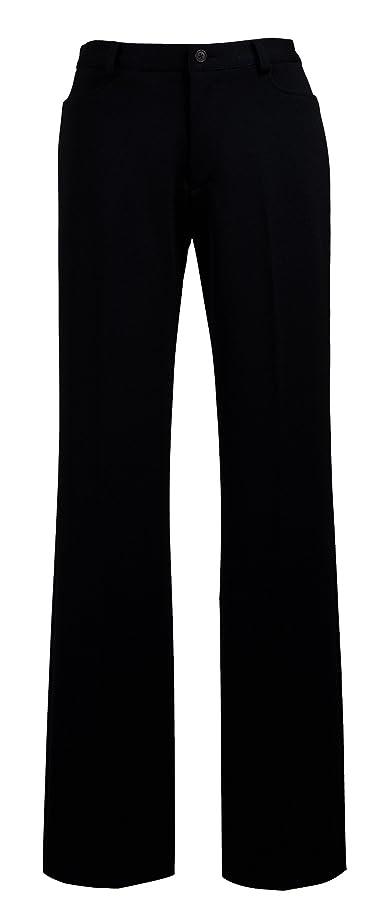自分自身イディオム出席するエステ衣料 美容制服 ユニフォーム エプロン シロタ E-3042 ストレッチパンツ