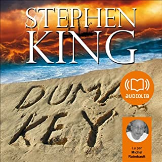 Duma Key                    De :                                                                                                                                 Stephen King                               Lu par :                                                                                                                                 Michel Raimbault                      Durée : 27 h     195 notations     Global 4,1