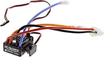 HPI 1/10 Jumpshot MT SC-3SWP2 WATERPROOF ESC 2S, 3S Electronic Speed Control