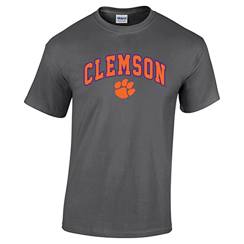 separation shoes 96896 2cc2e Clemson Tigers Shirt: Amazon.com