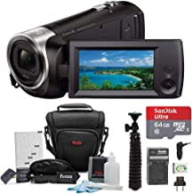 Best sony video camera ccd trv118 Reviews