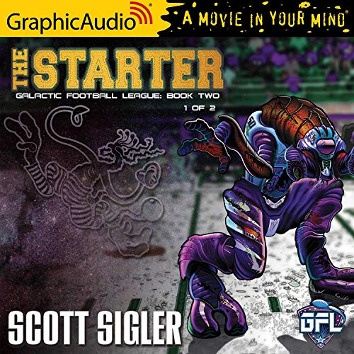 The Starter (1 of 2) cover art