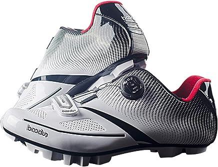 UB-BOODUN - Zapatillas de Carrera ultraligeras con Bloqueo automático para Hombre