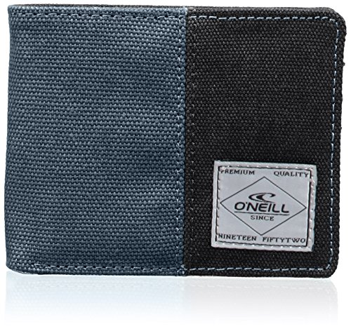 O'Neill Herren Geldbeutel AC Point Break Wallet, Vallarta Blue, One size, 504232