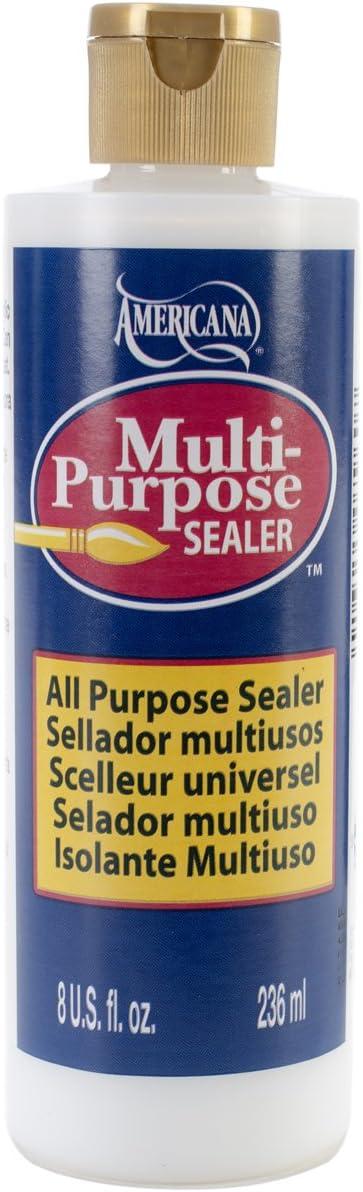 DecoArt Ranking TOP3 DS17-9 Dads17-9 Multi Purpose 8 Max 58% OFF Oz Sealer Primer
