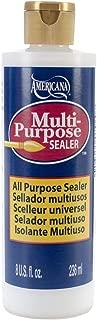 DecoArt DS17-9 Dads17-9 Multi Purpose Primer & Sealer 8 Oz