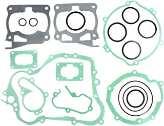 Wingsmoto Complete Engine Gasket Kit fit for Yamaha YZ125 YZ 125 1994-2002