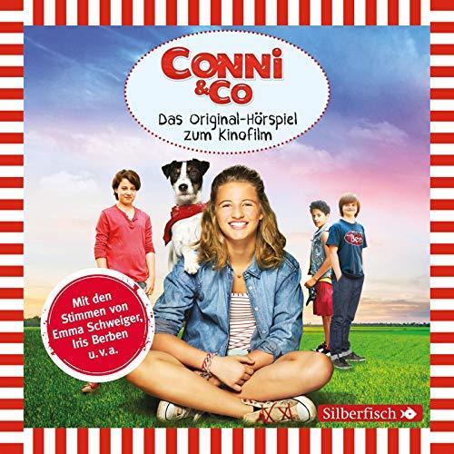 Conni & Co. Das Originalhörspiel zum Kinofilm (Conni & Co): 1 CD