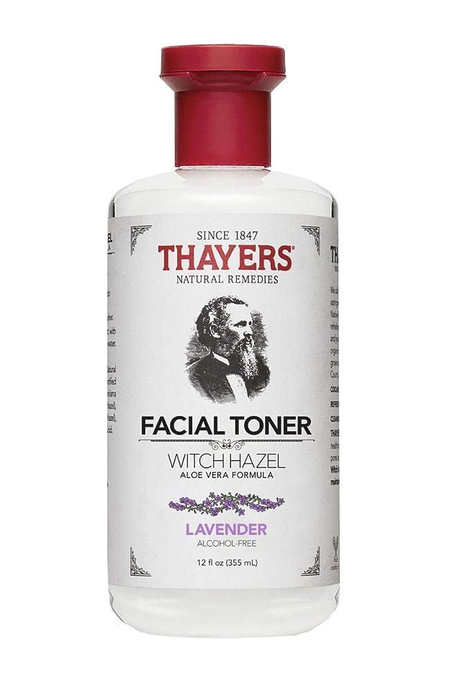 Thayers Alcohol-Free Lavender Witch Hazel Toner with Aloe Vera, 12 ounce bottle nwzntaeh432