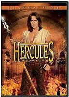 Hercules: the Legendary Journeys - Season Five [DVD] [Import]