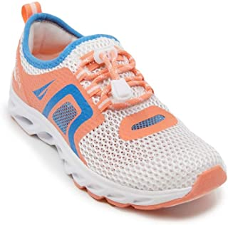 Womens Water Shoes Jogging Quick Dry Pool Sports Sneaker -Aslin