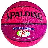 Spalding Rookie Gear Indoor/Outdoor Composite 27.5 Youth...