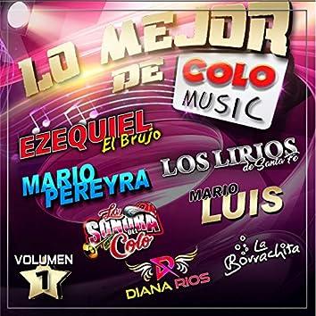 Lo Mejor de Colo Music Volumen 1