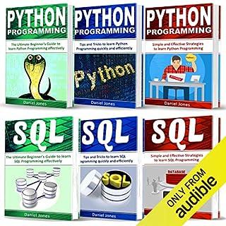 Programming for Beginners: 6 Books in 1 audiobook cover art