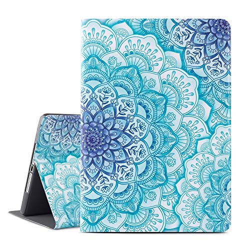 Ipad Case 9.7 Inch 2017 2018/Ipad air Case/Ipad Air 2 Case, Apple Ipad 6th/5th Generation Cases with Auto/Sleep, Premium Leather Folio Stand Cover