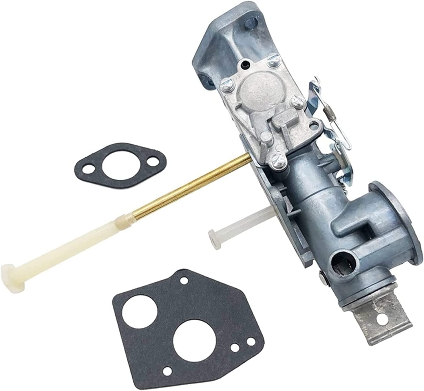ZTHL Baltimore Mall Suit Carburetor Carb Kit 297599 299437 Replacement Fit for Ranking TOP2