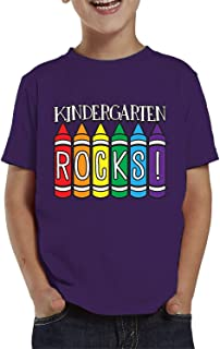 SpiritForged Apparel Kindergarten Rocks! Toddler T-Shirt
