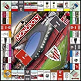 Athletic Club Bilbao Monopoly Athlétic Club (81120), Multicolor, Ninguna (Eleven Force