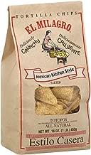 totopos tortilla chips